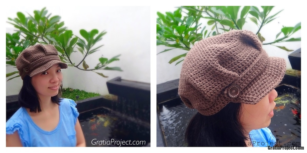 best-newsboy-hat-crochet-pattern