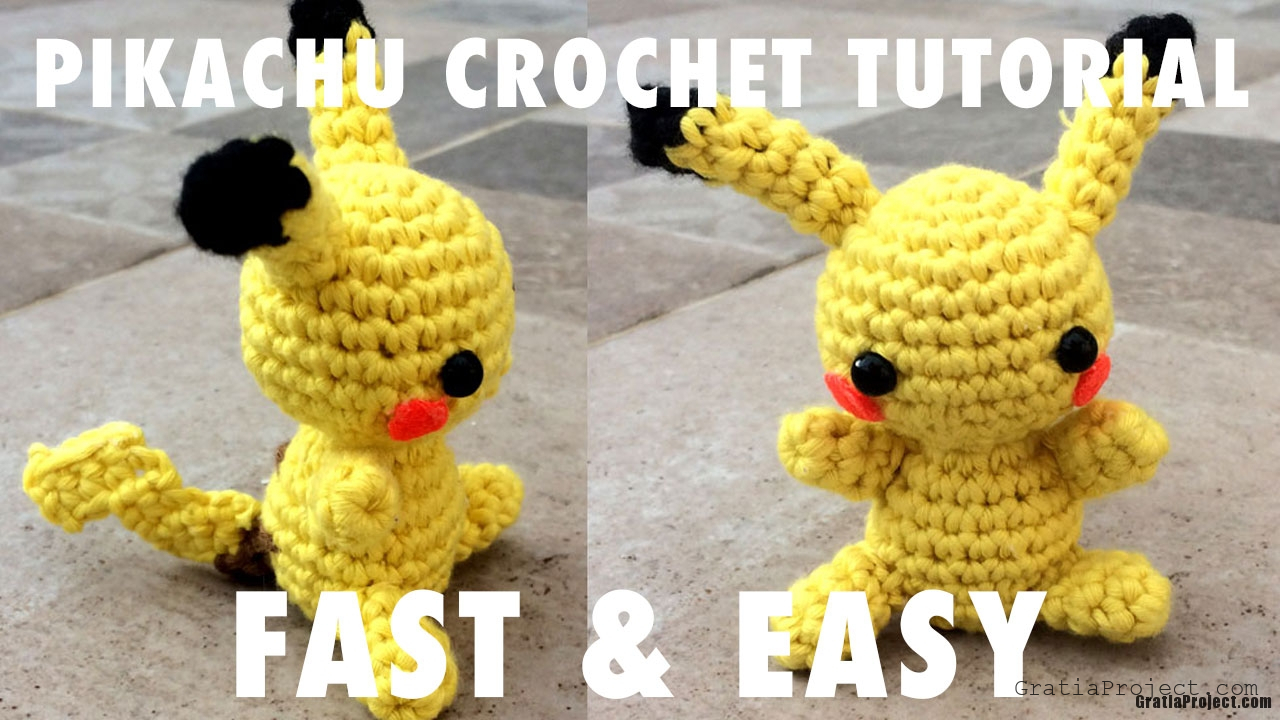 pikachu-crochet-tutorial