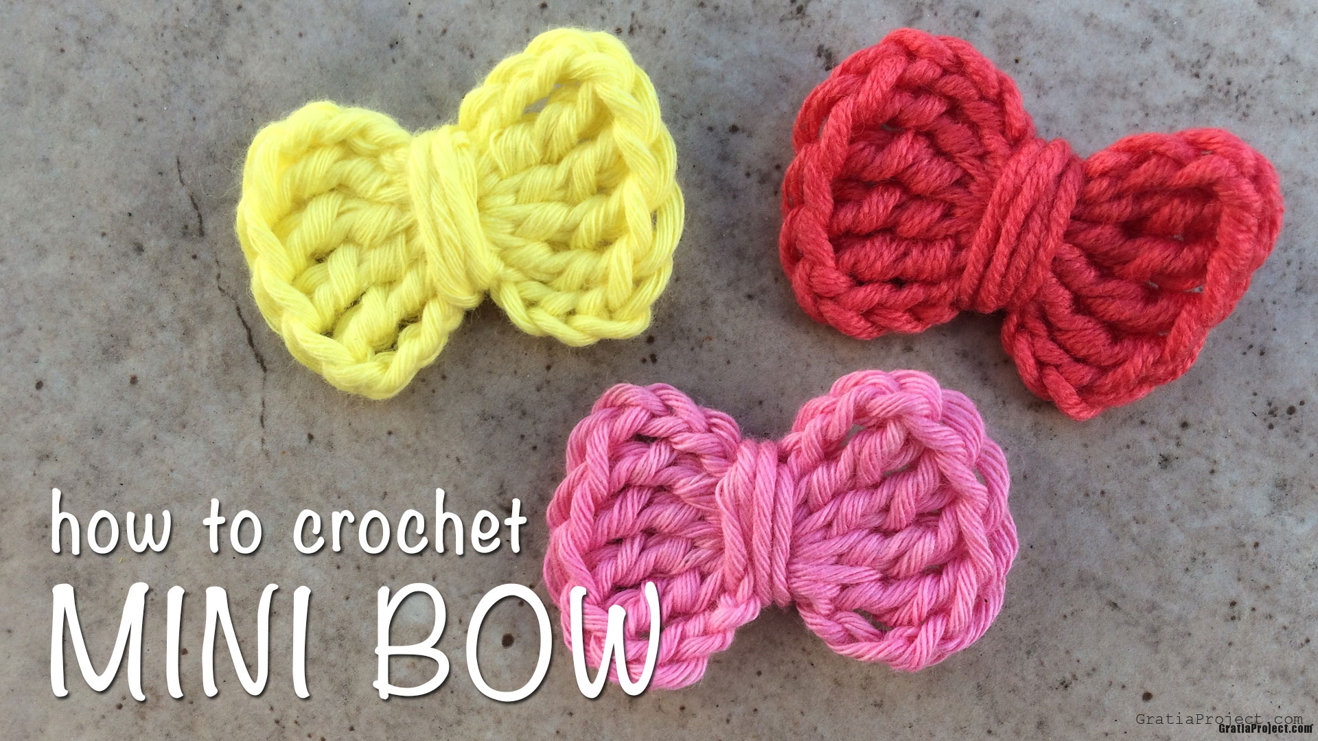 how-to-crochet-mini-bow