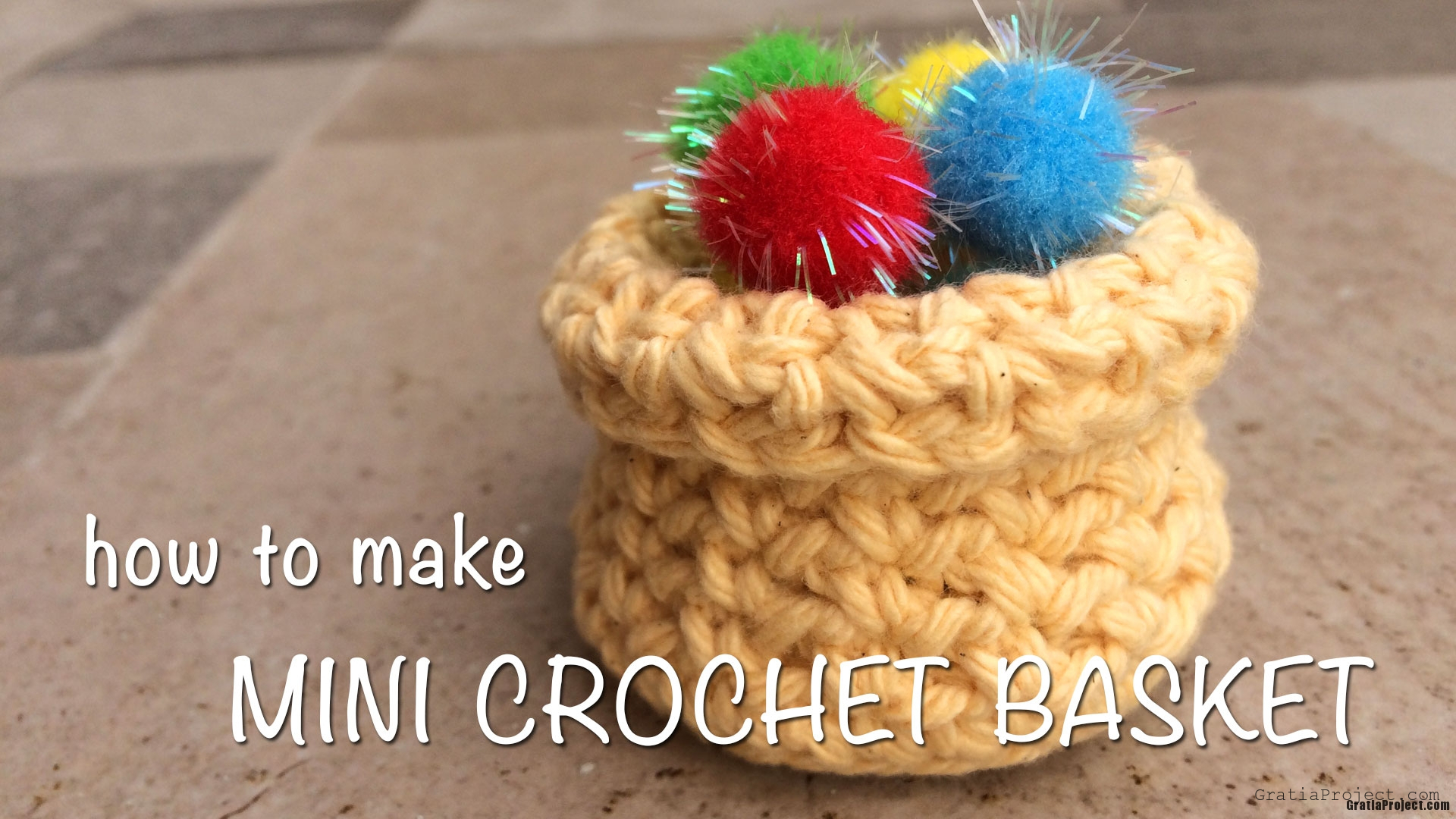 how-to-make-mini-crochet-basket